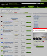 Subcategory List Page Featured