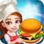 Dora Cooking Dinner