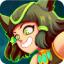 Legend Guardians - Mighty Heroes