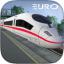 Euro Train Sim