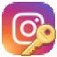SterJo Instagram Password Finder