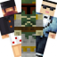 Skins for Minecraft PE 14.4