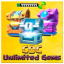COC Unlimited Gems for Clash of Clans