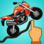 Road Draw Rider