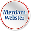 The Merriam-Webster Dictionary and Thesaurus