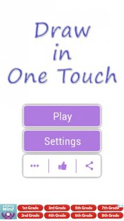Draw in One Touch Screenshot