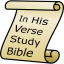 InHisVerse Bible Dictionary