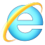 Internet Explorer Background