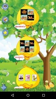 Animals Games Screenshot