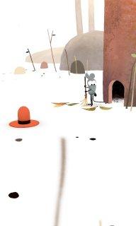 Google Spotlight Stories Screenshot