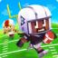 Blocky BEAST MODE® Football
