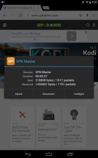 VPN Master-Free·unblock·proxy Screenshot
