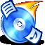 CDBurnerXP Icon