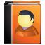 Efficient Address Book Free Portable