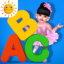 Baby Aadhya's Alphabets World