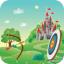 Target Archery - Bow and Arrow