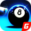 Pool Stars 3D Online Multiplayer Game
