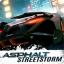 Asphalt Street Storm Racing