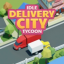 Idle Delivery City