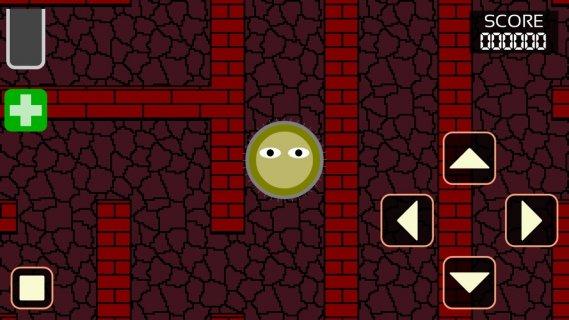 MazePainter Screenshot