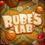 Rube's Lab Background