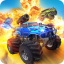 Overload: MOBA Car Shooting
